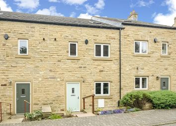Thumbnail 4 bed terraced house for sale in Baynes Way, Embsay, Skipton