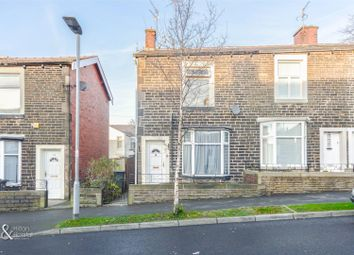 Thumbnail 2 bed terraced house for sale in Garden Street, Brierfield, Nelson