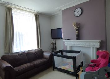 Thumbnail 3 bed terraced house to rent in Leeds, West Yorkshire