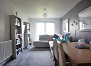 Thumbnail 2 bed flat for sale in Esparto Way, Dartford