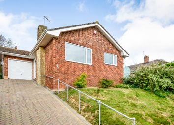 Thumbnail 2 bed detached bungalow for sale in Silva Close, Bexhill On Sea