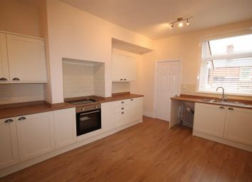 Thumbnail 3 bed terraced house to rent in Clarence Terrace, Willington, Crook