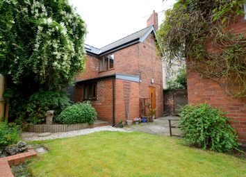 Thumbnail 1 bed detached house for sale in Stanley Street, Spital, Chesterfield