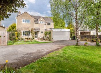 Thumbnail 4 bedroom detached house for sale in Hampton Street, Tetbury