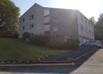 Thumbnail 2 bedroom flat to rent in Primrose Street, Dumfries