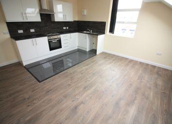 Thumbnail 3 bed flat to rent in Harehills Lane, Leeds