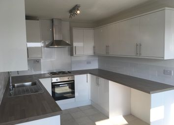 Thumbnail 2 bed flat to rent in Linden Close, Dunstable