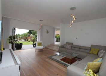 Thumbnail 5 bedroom detached house for sale in Church Road, Hedge End, Southampton