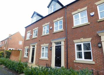 Thumbnail 3 bedroom property for sale in Middlewood Walk, Marple, Stockport