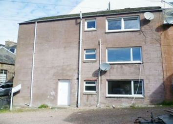 Thumbnail 2 bed flat for sale in 1A, Alma Place Ground Floor Flat, Crieff PH73Jg