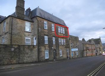 Thumbnail 1 bed flat for sale in Hollymount, Glossop, Derbyshire