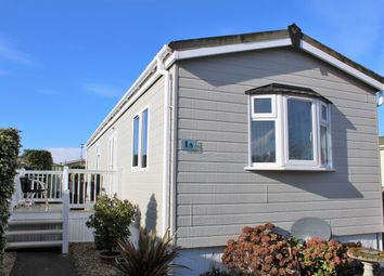 Thumbnail 2 bed mobile/park home for sale in Centre Drive, Banwell