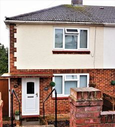 2 bed semi-detached house for sale in Settington Avenue, Chatham ME5