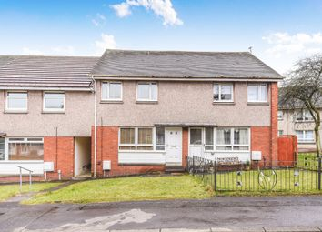Thumbnail 2 bed terraced house for sale in Larch Avenue, Bishopbriggs, Glasgow