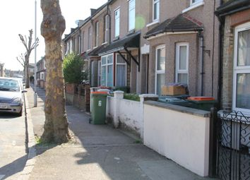Thumbnail 3 bedroom terraced house to rent in Becket Avenue, East Ham