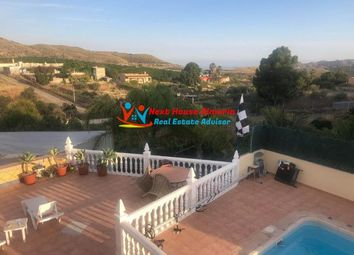 Thumbnail 3 bed country house for sale in Aguilas, Murcia, Spain