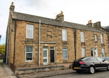 Thumbnail 1 bed flat to rent in South Lumley Street, Grangemouth