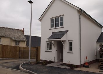 Thumbnail 2 bed detached house to rent in Castle Mill, Landkey