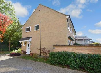 Thumbnail 3 bed semi-detached house for sale in Seven Acres, New Ash Green, Longfield, Kent