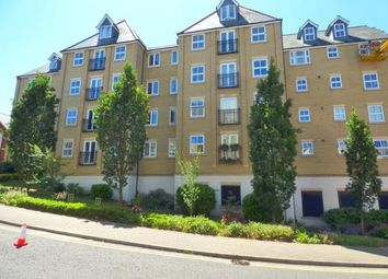 Thumbnail 3 bed flat for sale in Colchester, Essex