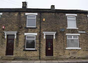 Thumbnail 1 bed property for sale in West Street, Shelf, Halifax