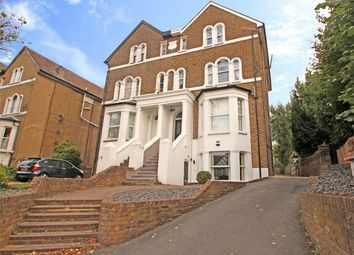 Thumbnail 2 bed maisonette for sale in Harefield Road, Uxbridge