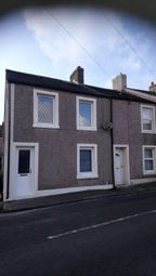 Thumbnail 3 bedroom end terrace house for sale in Lindow Street, Frizington