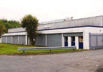 Thumbnail Office to let in Mossburn Avenue (South), Harthill, Shotts
