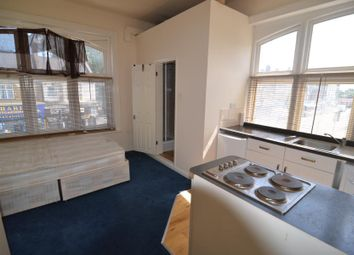 Thumbnail Studio to rent in High Road Leytonstone, London