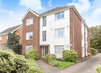 Thumbnail 2 bedroom flat for sale in Moor Lane, Chessington