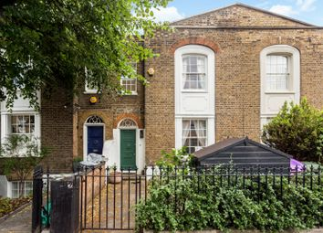Thumbnail 4 bed terraced house for sale in Coborn Road, Bow, London