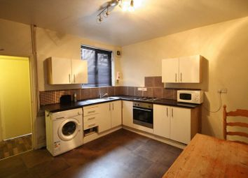 Thumbnail 4 bed shared accommodation to rent in Radford Road, Nottingham