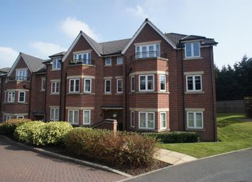 Thumbnail 2 bed flat to rent in St. Georges Close, Allestree, Derby