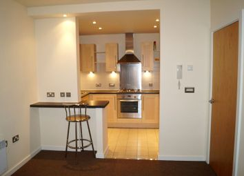 Thumbnail 2 bed flat to rent in The Roundhouse, Robert Street, Lancaster