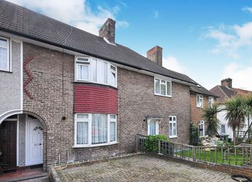 Thumbnail 3 bed terraced house for sale in Downham Way, Bromley