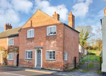 Thumbnail 3 bed detached house for sale in Far Street, Wymeswold, Loughborough