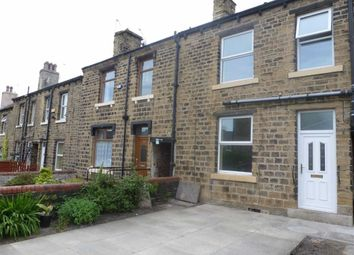 Thumbnail 2 bed terraced house to rent in May Street, Croslandmoor, Huddersfield