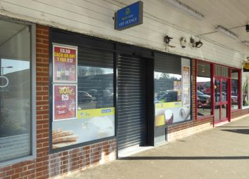 Thumbnail Retail premises to let in Shakespeare Road, Eastleigh