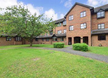 Thumbnail 1 bed flat for sale in Clifton Walk, Dartford, Kent