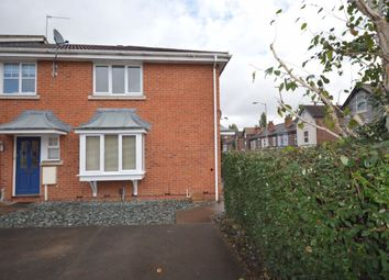 Thumbnail 3 bed terraced house to rent in Langton Close, Colwick, Nottingham