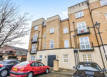 Thumbnail 1 bed flat for sale in Bishopfields Cloisters, York