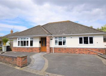Thumbnail 4 bed bungalow for sale in Firbeck Avenue, Skegness