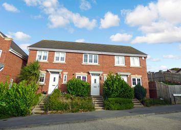 Thumbnail 2 bedroom terraced house for sale in Wentbridge, Sunderland