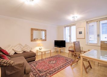 Thumbnail 1 bed flat to rent in Carthusian Street, London