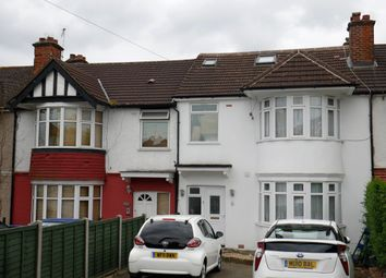 Thumbnail 1 bed flat to rent in Christchurch Avenue, Harrow