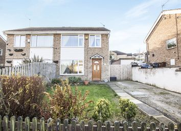 Thumbnail 3 bed semi-detached house for sale in Pentland Avenue, Clayton, Bradford