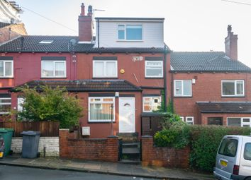Thumbnail 2 bed terraced house for sale in Barnbrough Street, Leeds