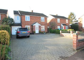 4 bed detached house for sale in Mill Close, Tiptree, Colchester CO5