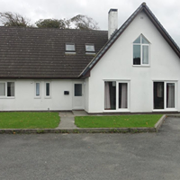 Thumbnail 6 bedroom shared accommodation to rent in Llanbadarn, Aberystwyth