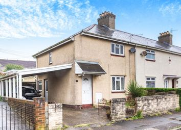Thumbnail 3 bed semi-detached house for sale in Islwyn Road, Mayhill, Swansea